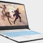 Este portátil para juegos con un RTX 3050 Ti ahora tiene un descuento de $ 300