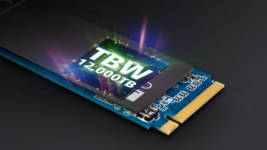 Cuidado con los mineros que venden SSD de segunda mano como nuevos