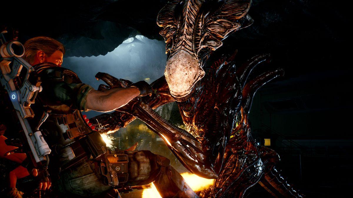 Aliens: Fireteam tiene una nueva clase con escudo