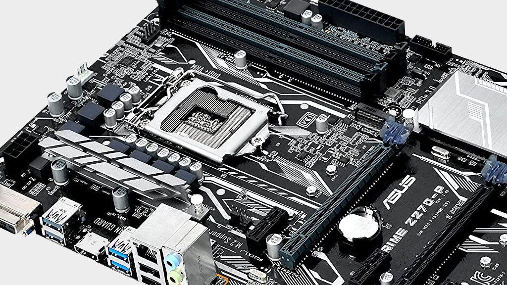 Asus está emitiendo actualizaciones de BIOS para admitir Windows 11 en CPU Intel no compatibles