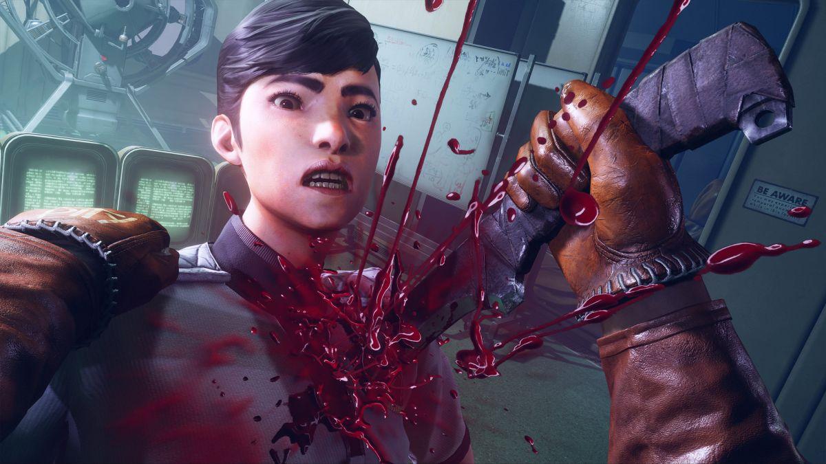 Deathloop muestra cómo puedes hacer que los enemigos parezcan tontos en un nuevo tráiler