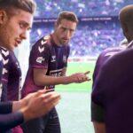 Football Manager 2022 llegará a Xbox Game Pass para PC el primer día