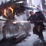 Nioh: Complete Edition es gratis en Epic Games Store