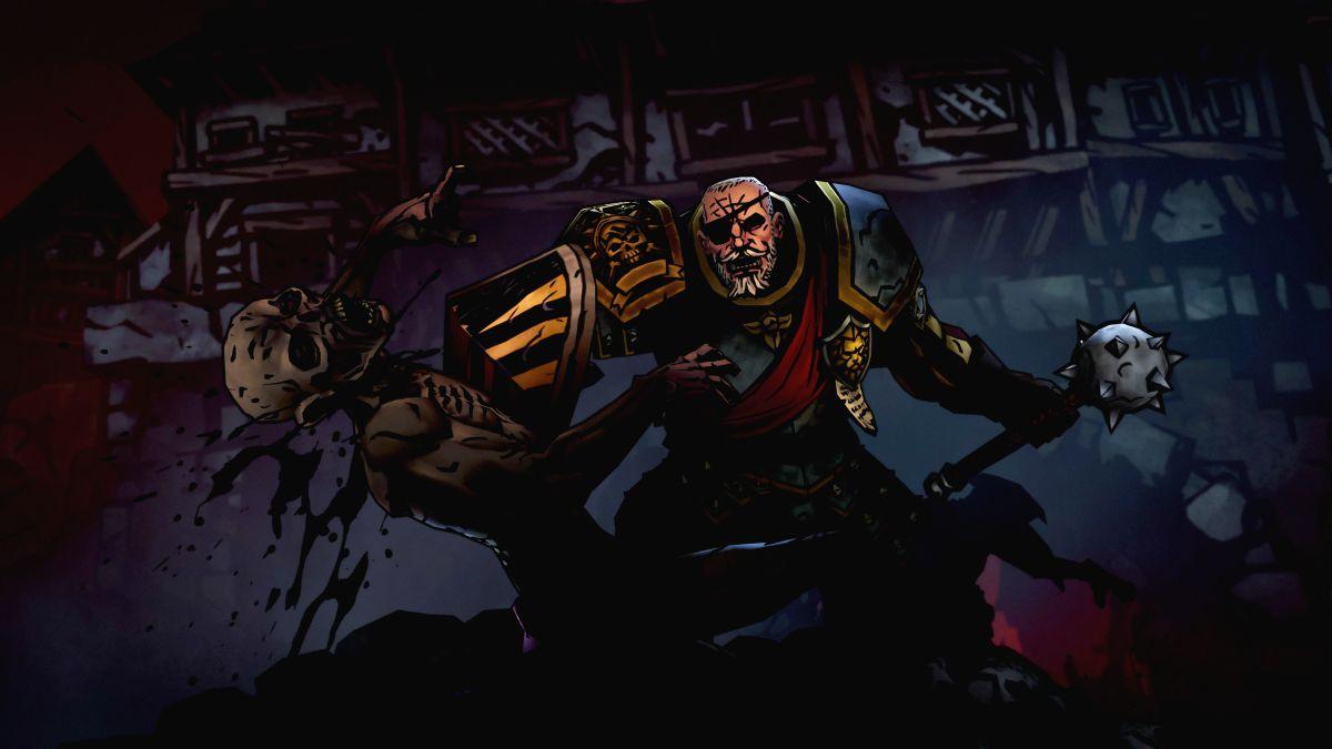 Se anuncia la fecha de lanzamiento de Darkest Dungeon 2 Early Access