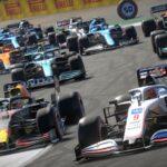 F1 2021 acaba de recibir la pista portuguesa 'Portimão' como actualización gratuita
