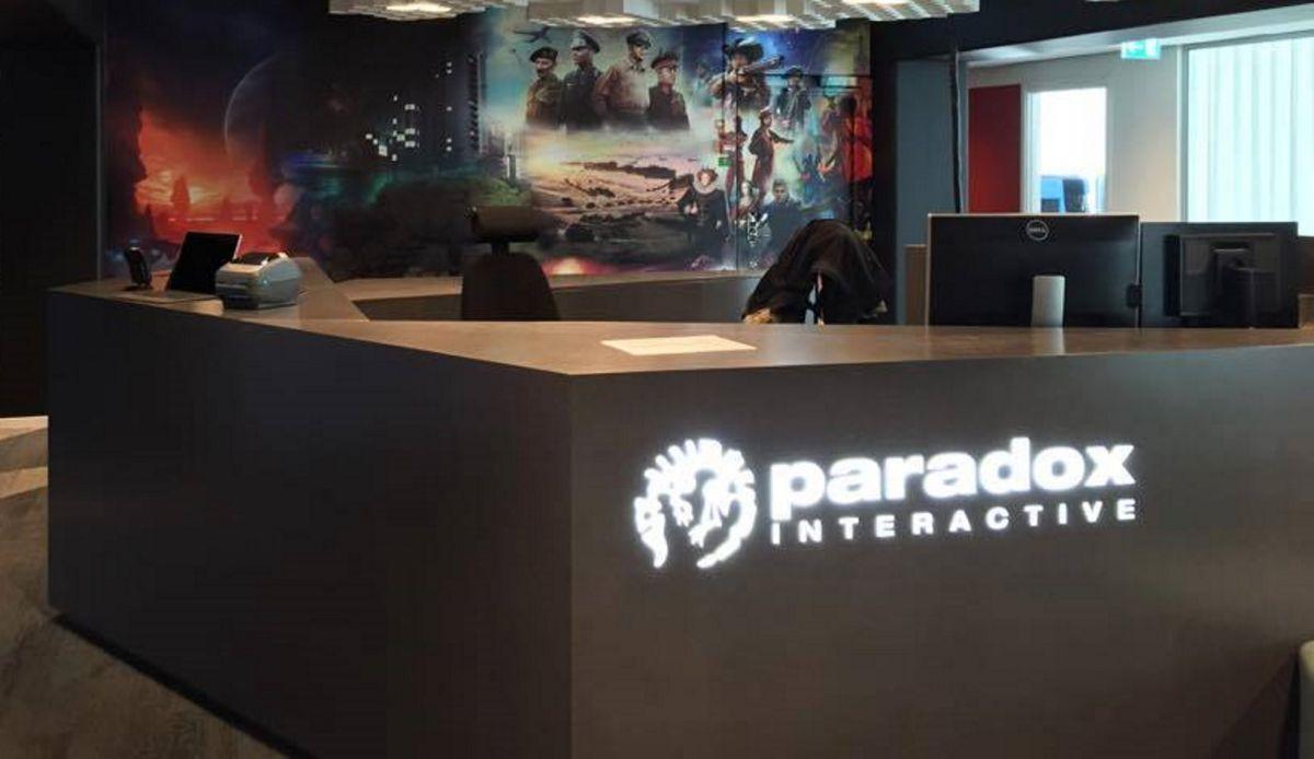 El CEO de Paradox se disculpa por el 'comportamiento inapropiado' con el empleado en 2018