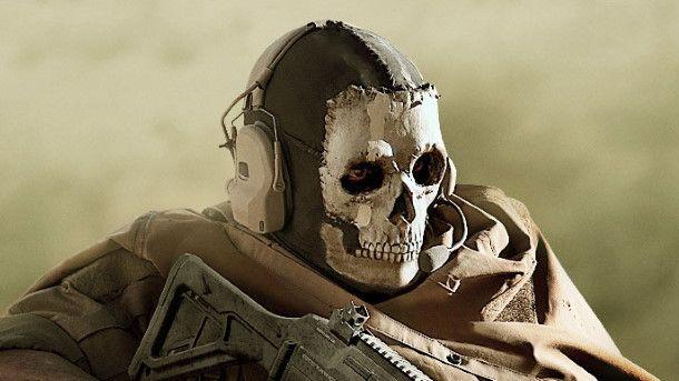 Informe: Call of Duty del próximo año es Modern Warfare 2