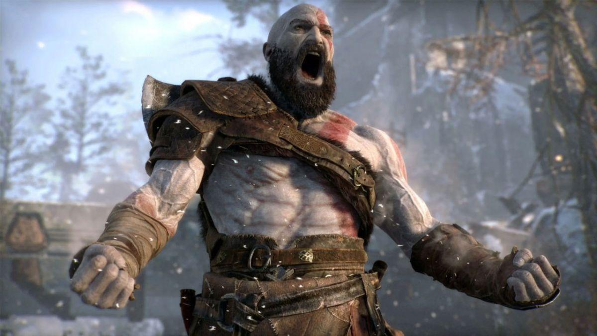 Nvidia desinfla los rumores de God of War PC y Half-Life 2 Remastered, dice que los datos filtrados eran 'especulativos'