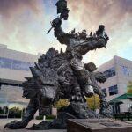 Activision Blizzard acusado de cometer infracciones laborales para evitar que los empleados hablen sobre infracciones laborales