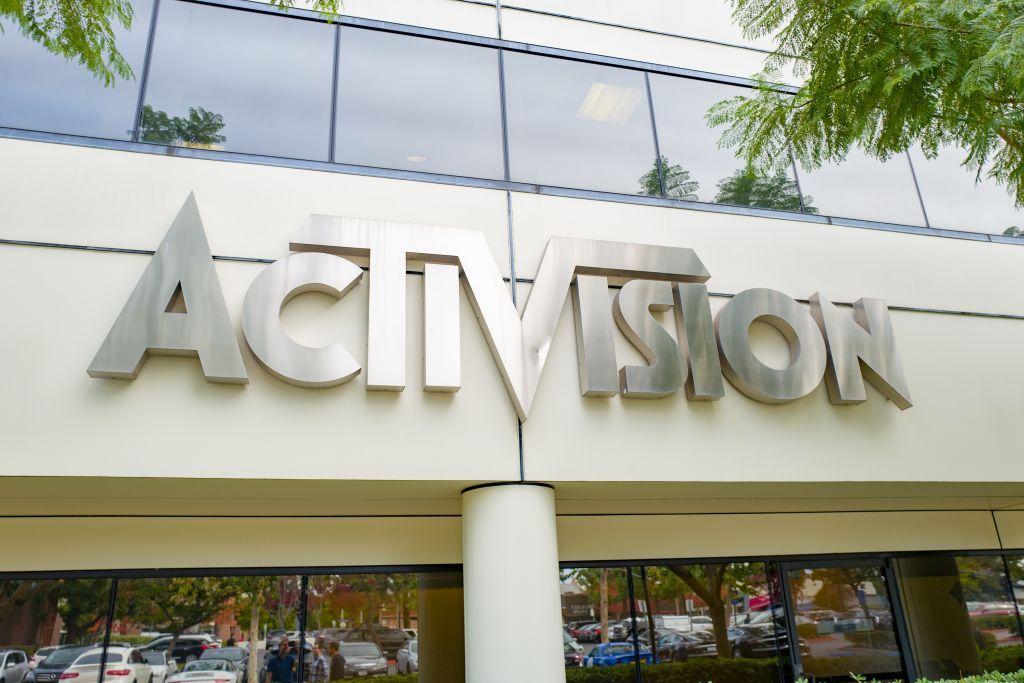 Activision Blizzard contrata a ex ejecutivo de Disney como nuevo jefe de recursos humanos