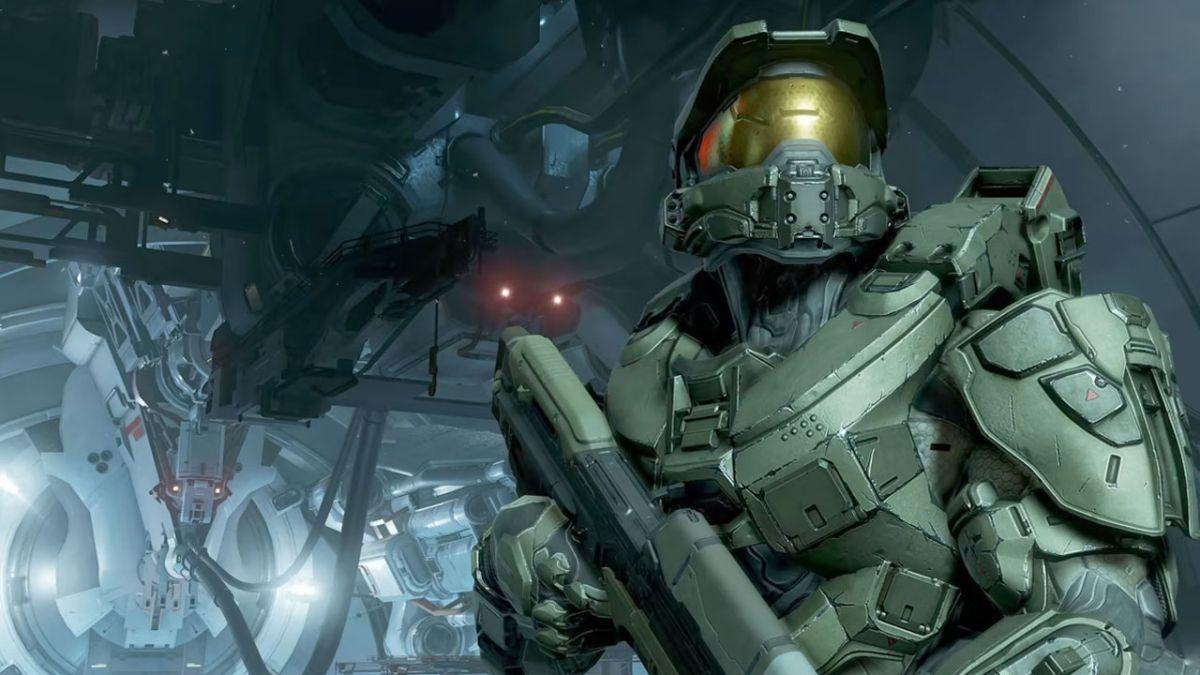 343 derriba fuga de Nvidia: Halo 5 no llegará a PC