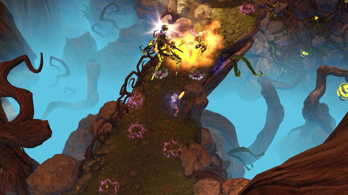 Titan Quest y Jagged Alliance pueden conservarse ahora mismo