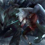La actualización Death's Gambit: Afterlife duplica el tamaño de su aventura Soulslike