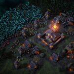 Mantén a raya a decenas de miles de pesadillas en pantalla en este survival horror RTS
