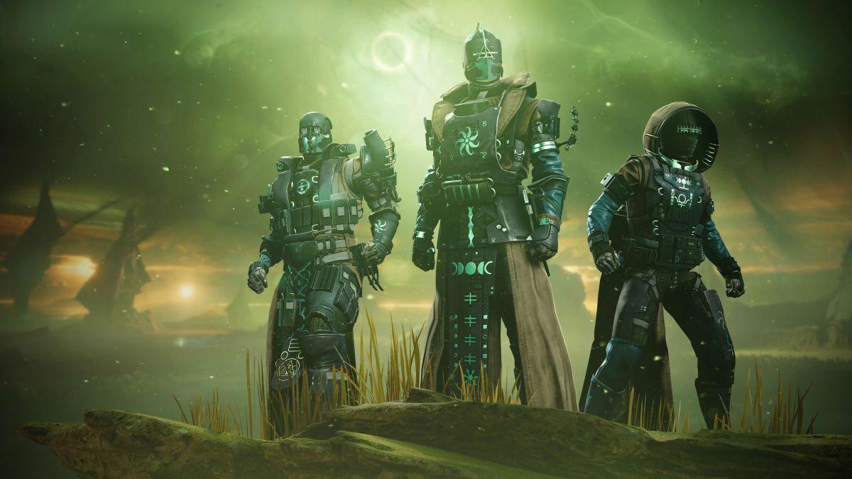 Destiny 2 está reajustando el emparejamiento de Trials of Osiris para hacer que las rachas de derrotas sean menos frecuentes