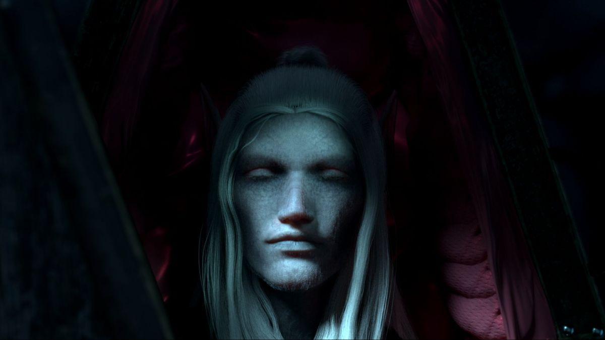 V Rising es un juego de supervivencia en el que eres un vampiro
