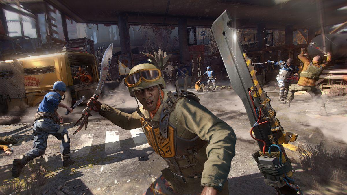 La degradación de las armas volverá en Dying Light 2