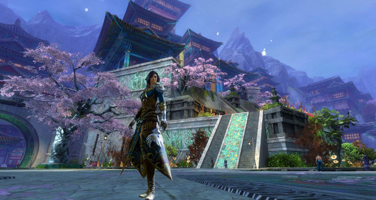 Guild Wars 2 finalmente recibe soporte para DirectX11, 9 años después del lanzamiento
