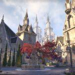 The Elder Scrolls Online será el primer juego con la nueva tecnología DLAA de Nvidia