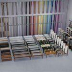 Los Sims 4 acaban de recibir 1.200 muestras de muebles adicionales gratis