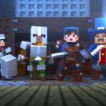 Minecraft Dungeons ya está disponible en Steam