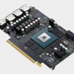 Nvidia podría rellenar un RTX 3060 con una GPU más grande en un apuro