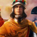Europa Universalis 4 sale gratis en Epic Store