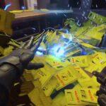 Los increíbles errores de Halo Infinite ya están apareciendo