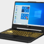 Esta computadora portátil Asus con una GTX 1650 cuesta solo $ 700 en este momento