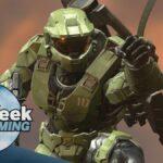 Esta semana en juegos de PC: FIFA 22, New World y Halo Infinite