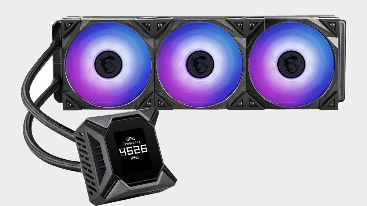 MSI permite deslizarse Alder Lake de Intel estará a la venta el 4 de noviembre