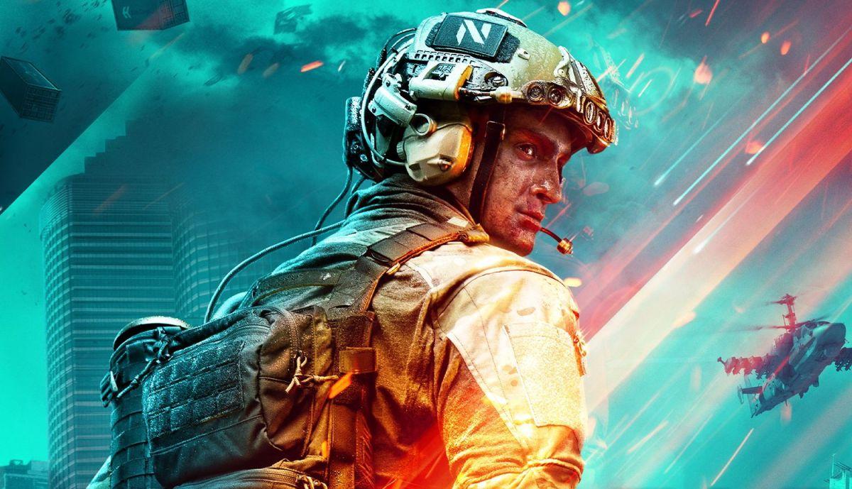La beta abierta de Battlefield 2042 comienza la próxima semana