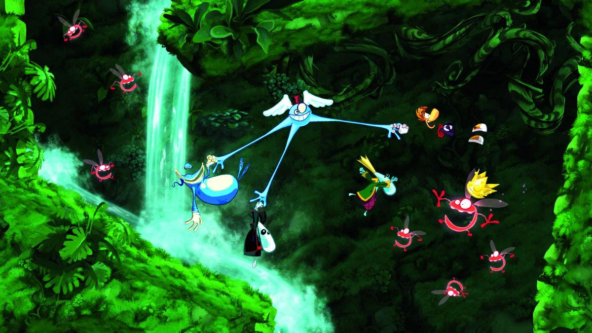 Cómo la comedia, los dibujos animados y la conexión con la naturaleza distinguen a Ubisoft Montpellier