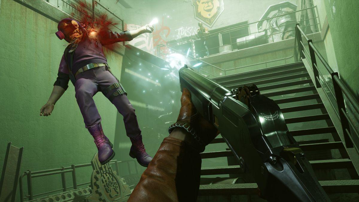 Deathloop: guía de visionarios |  Jugador de PC