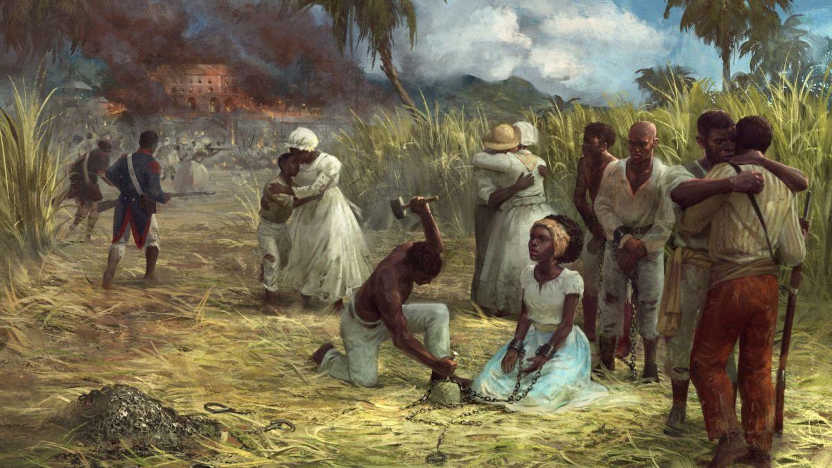 Desarrolladores de Victoria 3 sobre el manejo de la esclavitud en un juego de estrategia histórico