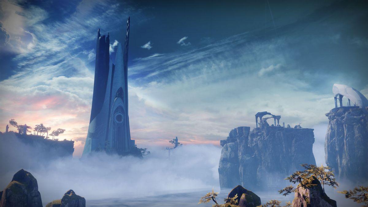 Destiny 2: guía de alineación astral