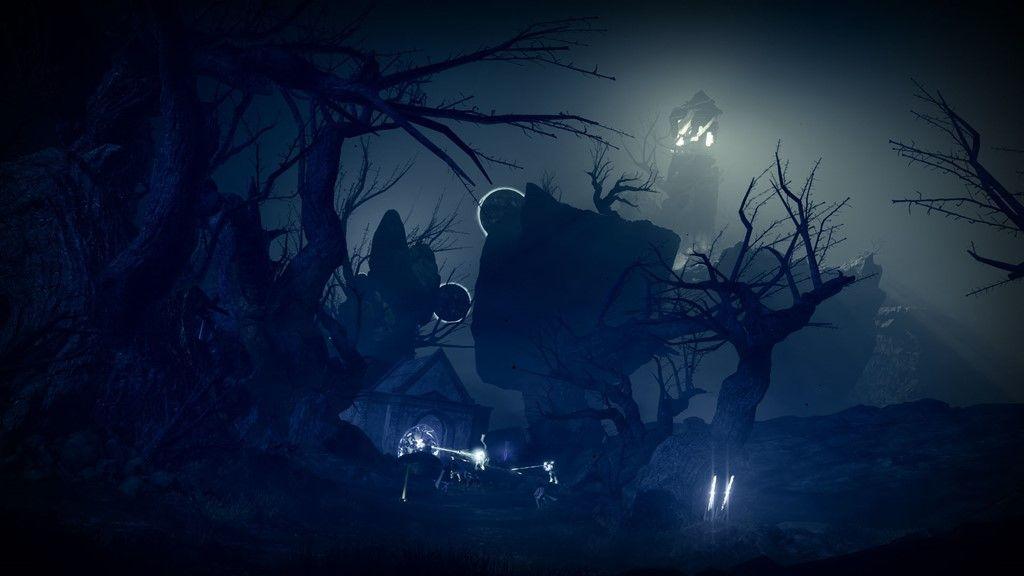 Destiny 2: ubicaciones de misterios enigmáticos