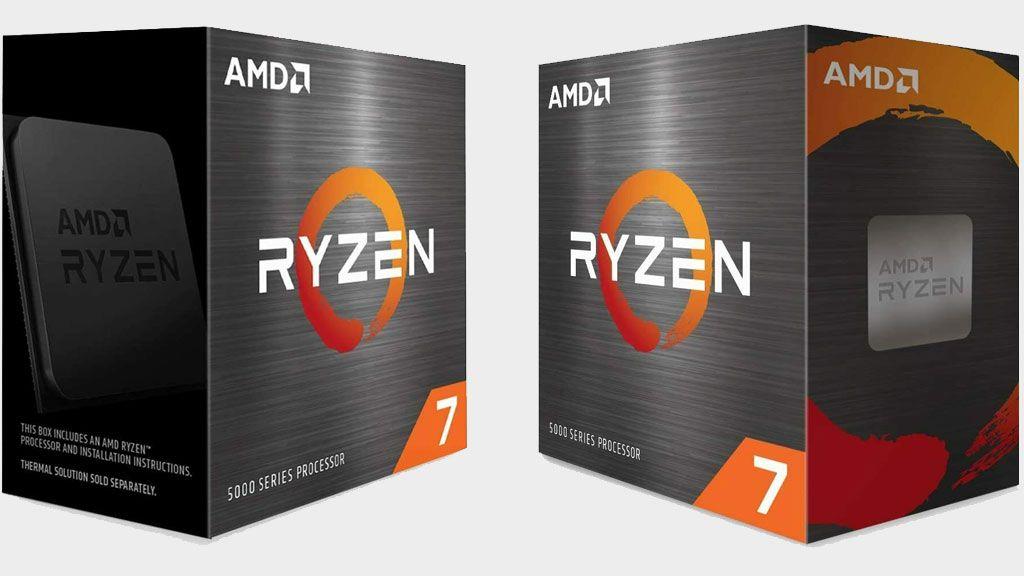 El Ryzen 7 5800X de AMD, una gran CPU para juegos, ha bajado a su precio más bajo de $ 350