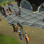 El desarrollador de Runescape cierra el mod de fan HD justo antes del lanzamiento, lo que genera protestas en el juego