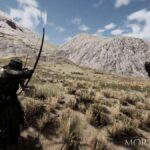 El hermoso MMO Mortal Online 2 ingresa a la prueba de estrés final antes del lanzamiento