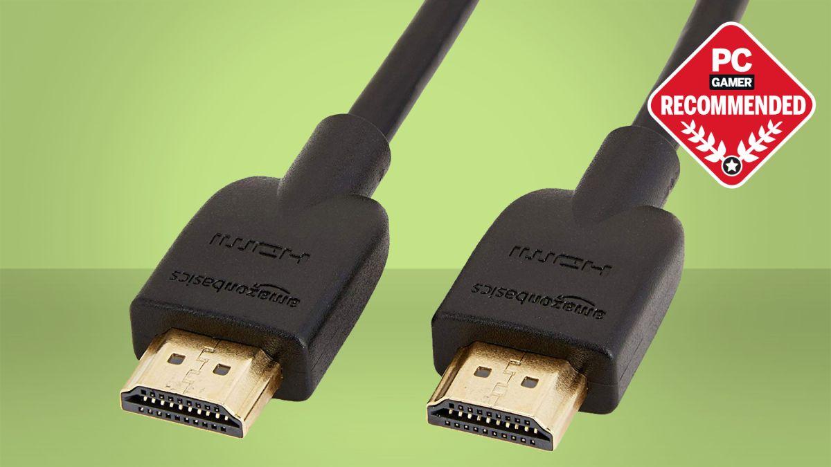 El mejor cable HDMI para juegos en PC en 2021