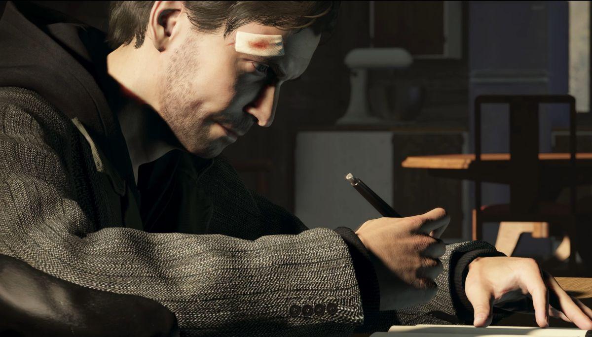 El tráiler del juego Alan Wake Remastered revela una fecha de lanzamiento en octubre