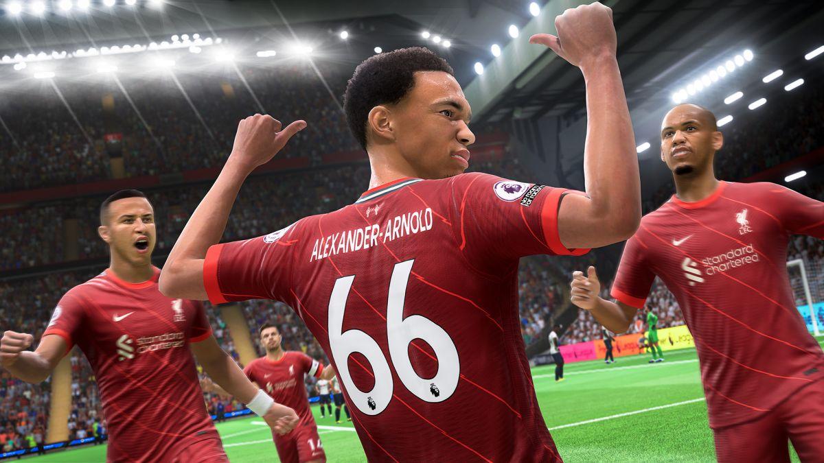 FIFA 22 trae de vuelta 'paquetes de vista previa', pero las cajas de botín regulares también se quedan