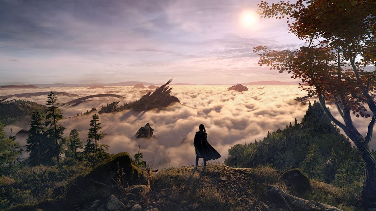 Forspoken: fecha de lanzamiento, avance, jugabilidad y más detalles