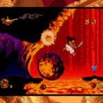 La actualización de la colección de juegos clásicos de Disney agrega Jungle Book, SNES Aladdin