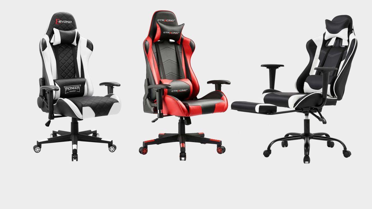 La mejor silla para juegos barata: guía de instantáneas