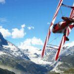 La nueva actualización de Microsoft Flight Sim hace que Matterhorn sea aún más desalentador