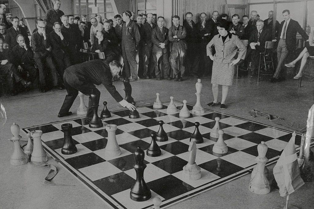 La primera mujer gran maestra de ajedrez demanda a Netflix porque The Queen's Gambit dijo que nunca se enfrentó a hombres