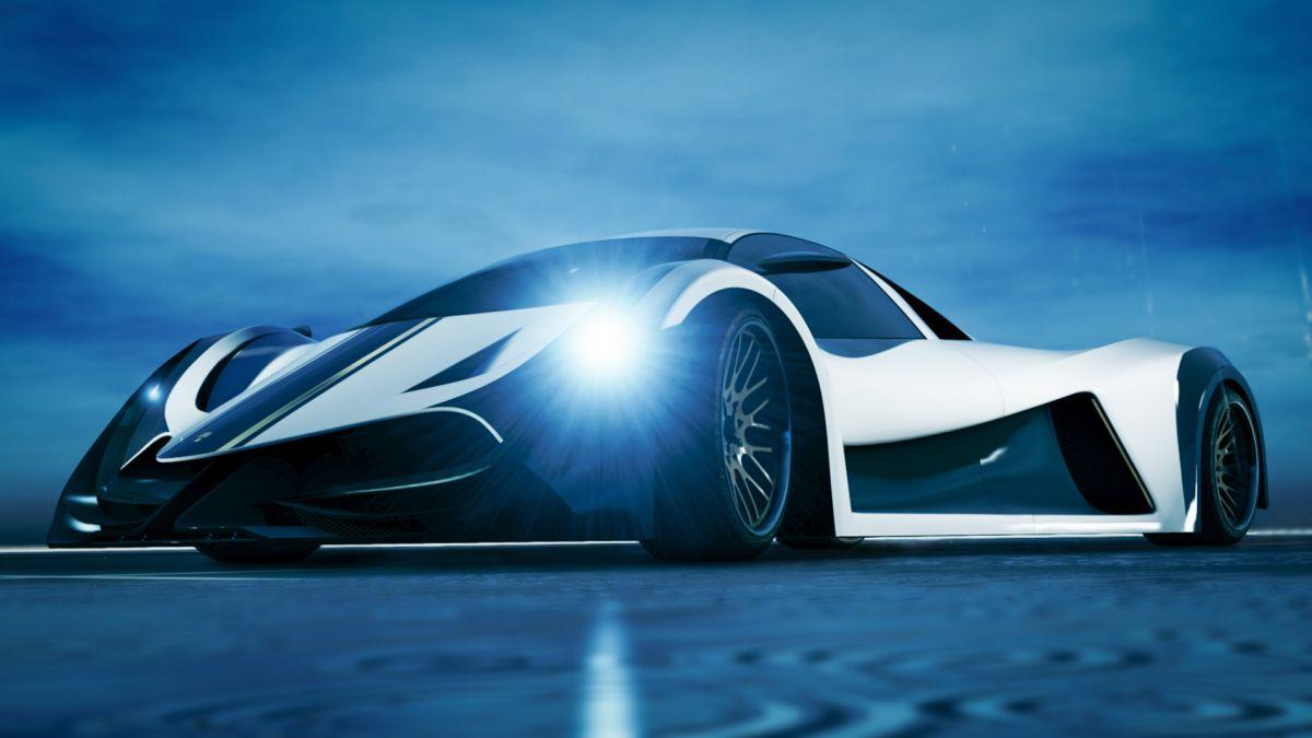 Los coches más rápidos de GTA Online
