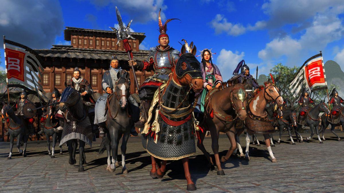 Los mejores juegos de Total War